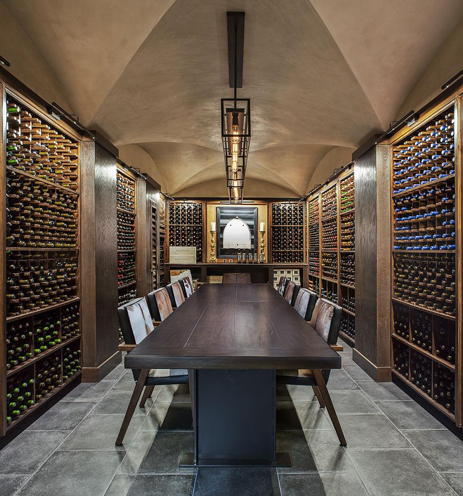 Lance A winery