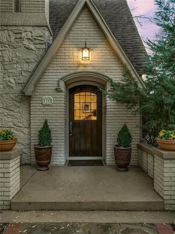 Highland Park Tudor 4333 Edmondson 2