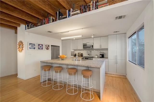 4625 Cole Kitchen