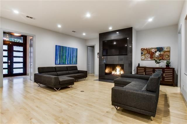 The contemporary stunner at 5606 Meletio Ln. is a thing of beauty, and it's one of our five featured open houses this week.
