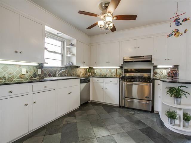 816 Monte Vista Kitchen 2