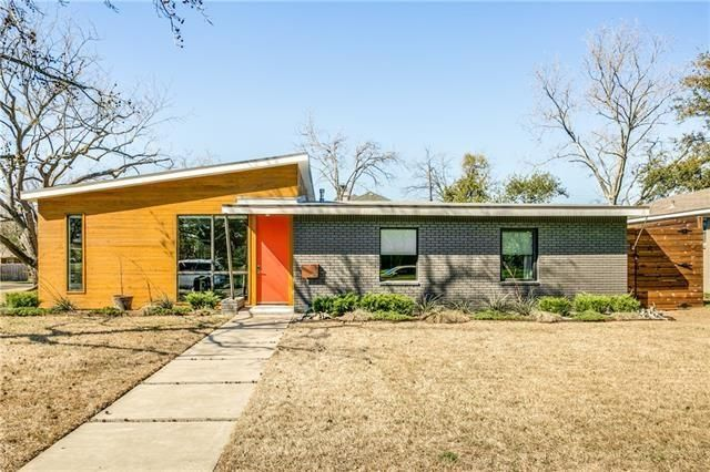midway hollow midcentury