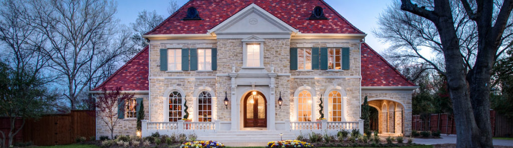 "Before branching out in Austin, Bella Vita Custom Homes won many awards, including ""Best Builder"" from D Home and ""Best of Houzz."""