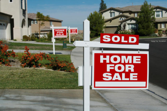 Homes-sold-home-for-sale-report