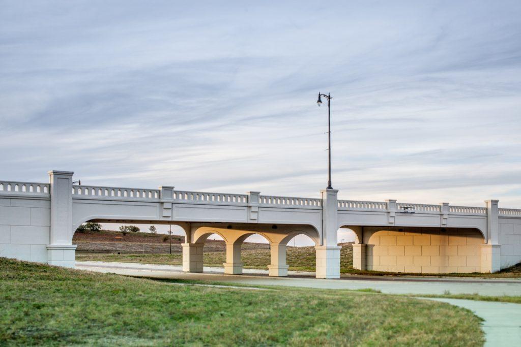 Walsh Parkway Bridge