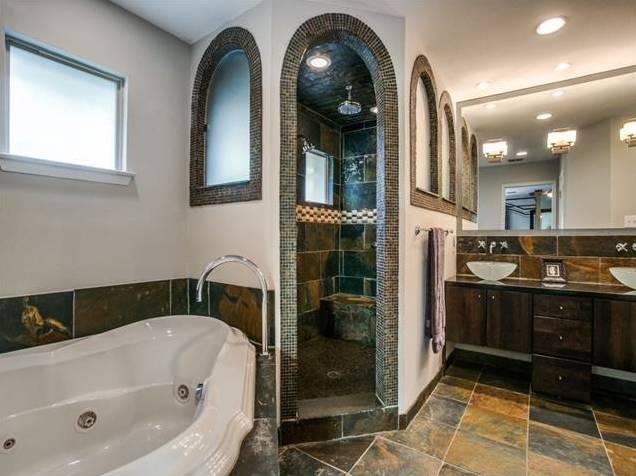 1618 Eastus Master Bath