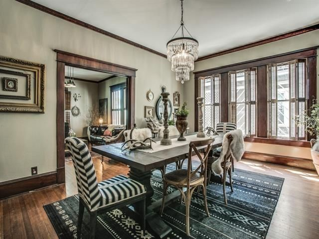 old east dallas craftsman