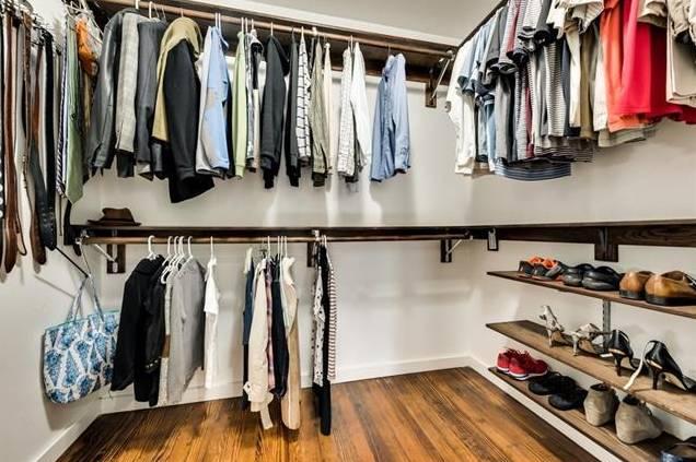 5544 Goodwin Master Closet