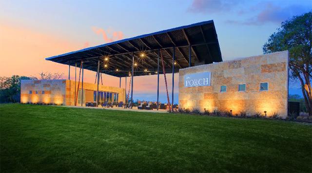 Best Welcome Center / Sales Office, Hillwood's Union Park