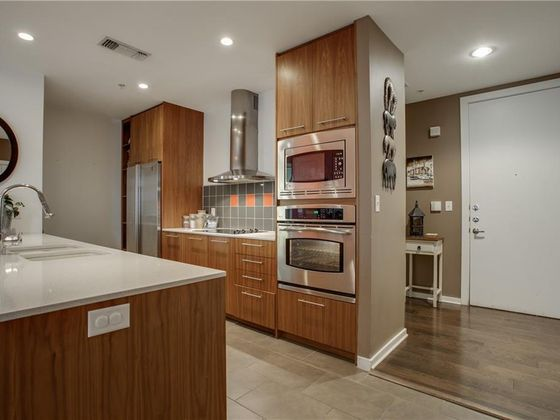 Terrace Kitchen 1