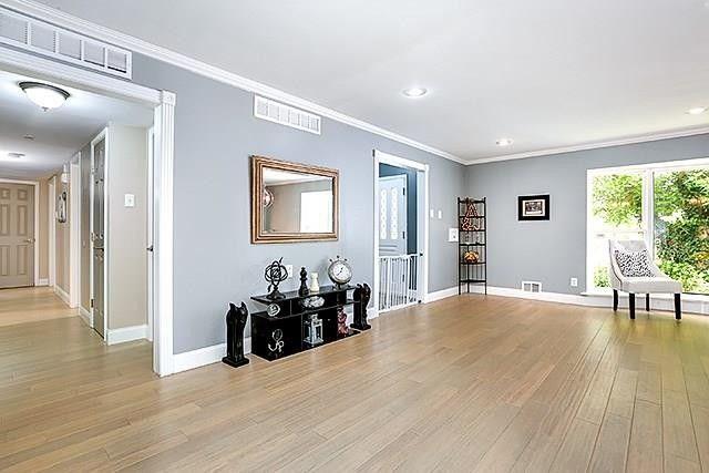 Remodeled Buckner Terrace Home