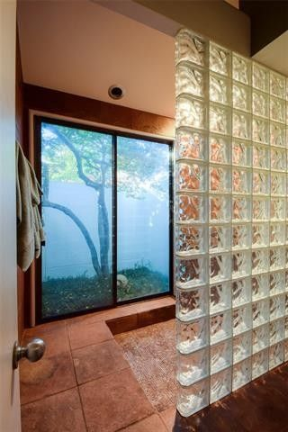9109 Clearlake Dr Master shower