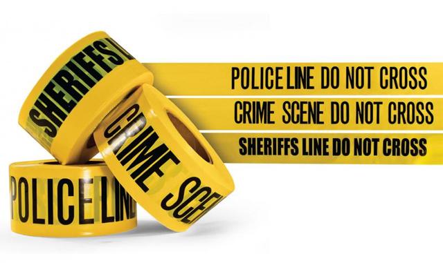 Crime Tape 1
