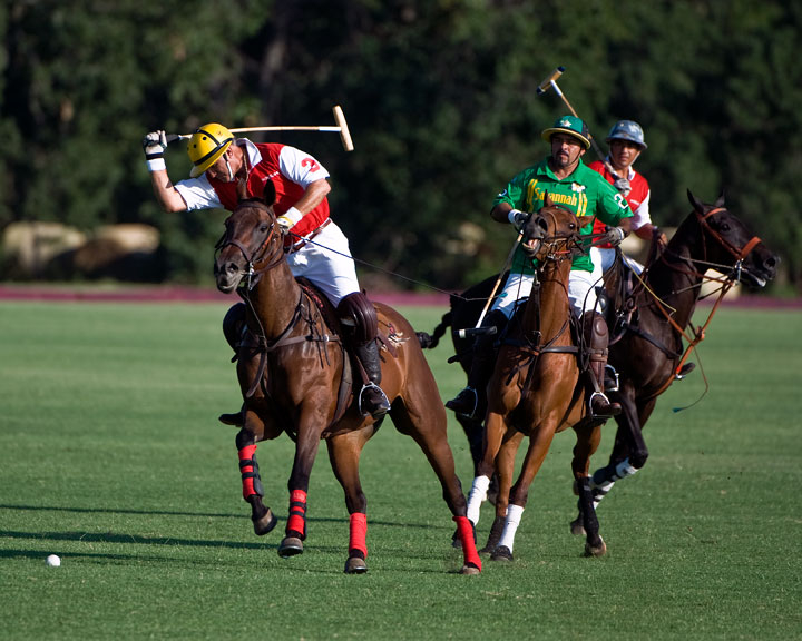 Prestonwood Polo Players