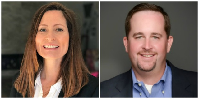 District 2 runoff candidates 2017