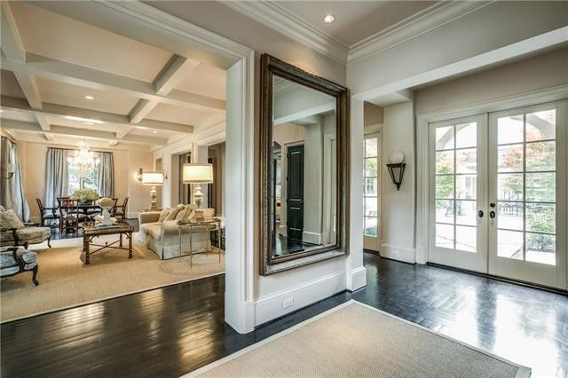 Preston Hollow Transitional