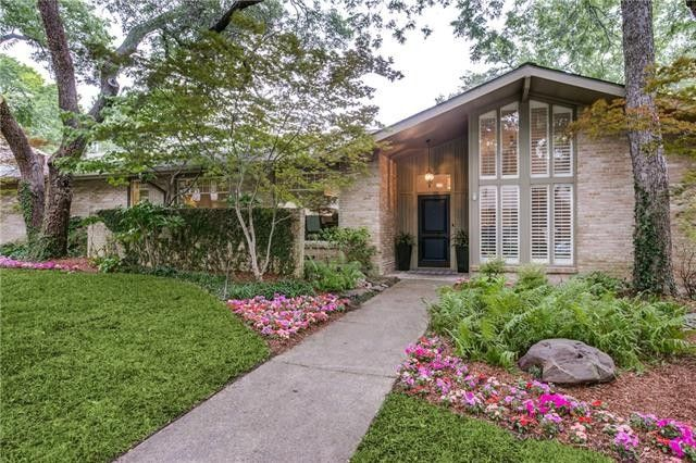 east dallas open houses