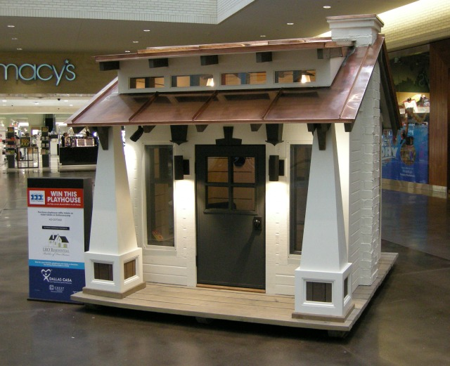 Les Owens of LRO Residential | Parade of Playhouses | CandysDirt.com