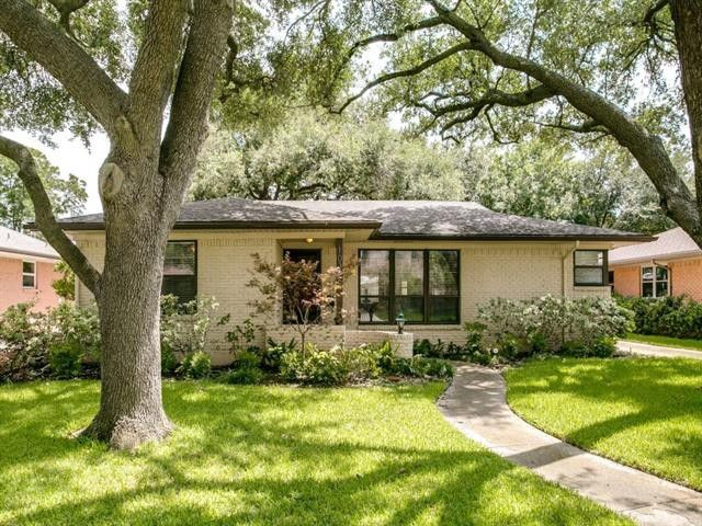 Lake Highlands Home for Sale | CandysDirt.com