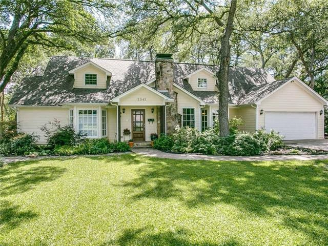 Fabulous Dallas Open Houses Includes Casa Linda Estates Charmer | CandyDirt.com