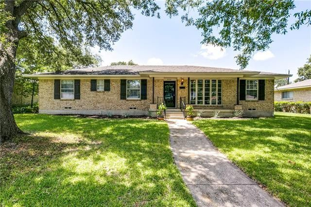 Hillview Terrace East Dallas Home for Sale | CandysDirt.com