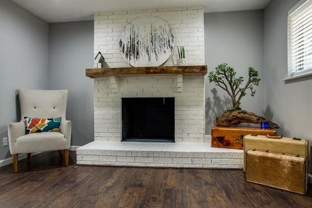 North Oak Cliff Midcentury | CandysDirt.com