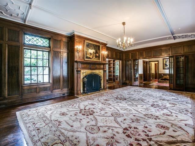 Tudor estate