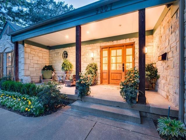 Splurge vs Steal: Take Your Pick in East Dallas' Casa Linda Estates | CandysDirt.com