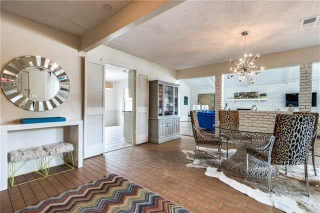 Find Updated Style and Lots of Space in this Lake Highlands Home | CandysDirt.com