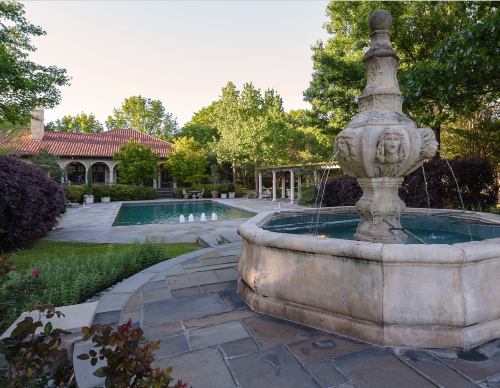Luxury Outdoor Spaces | Dallas Real Estate | CandysDirt.com