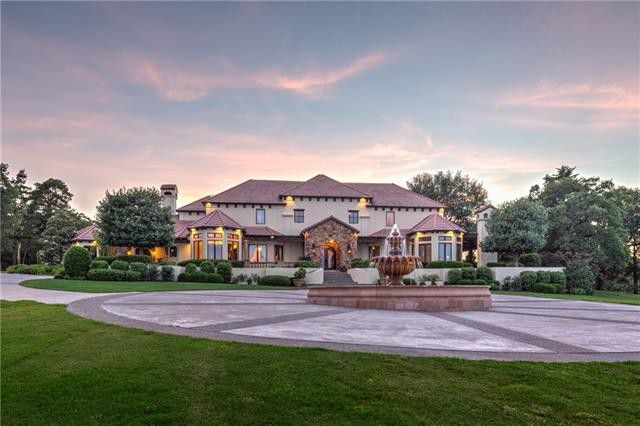 Ebby Halliday Helps Buyers Find Fabulous Homes, Schools, and Lifestyle in Southlake | CandysDirt.com