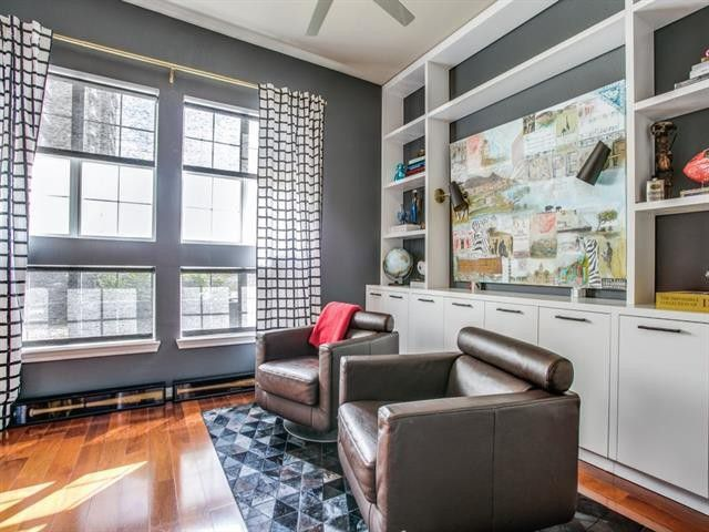 Splurge vs. Steal: Two Turtle Creek Condos | CandysDirt.com