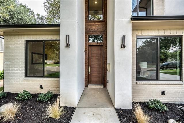Feast Your Eyes on this Midway Hollow Contemporary in Our Open House Roundup