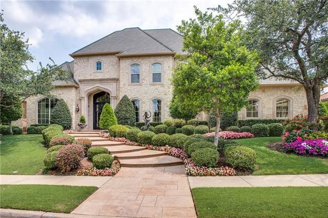 Ebby Halliday Helps Buyers Navigate the Luxury Home Market in DFW | CandysDirt.com