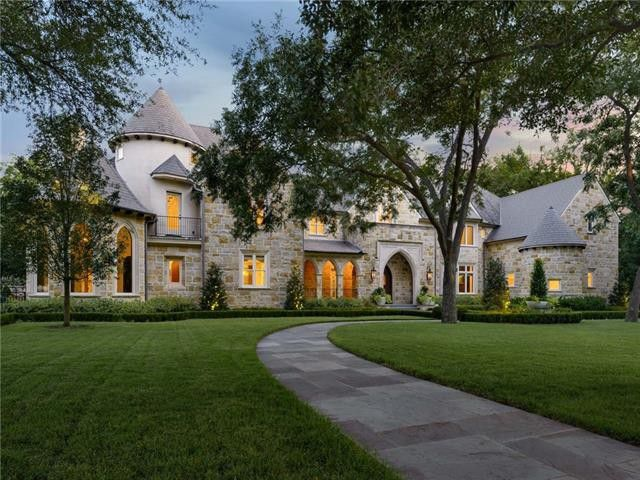 Preston Hollow Estate