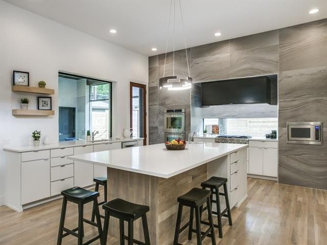 Lakewood Custom Contemporary Tops Our Dallas Open Houses | CandysDirt.com