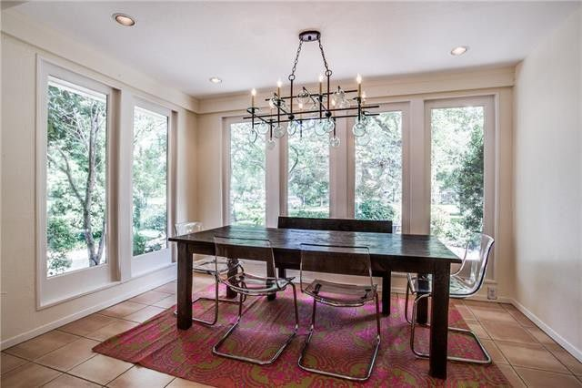 Spacious, Stylish Forest Hills Home Tops Our Dallas Open Houses Roundup | CandysDirt.com