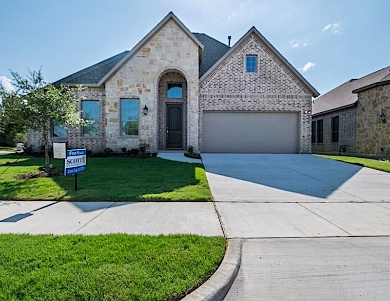 Scott Homebuilders Brings Affordable Luxury To North Texas