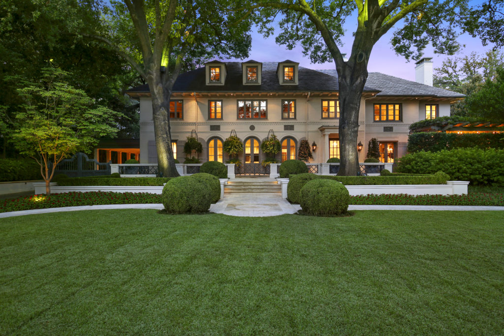 Highland Park Estate