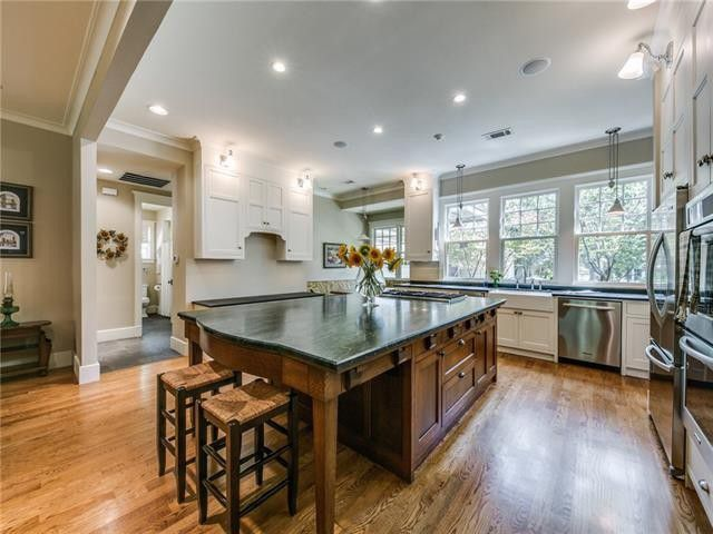 Don't Miss These Open Houses, Including a Casa Linda Estates Craftsman | CandysDirt.com