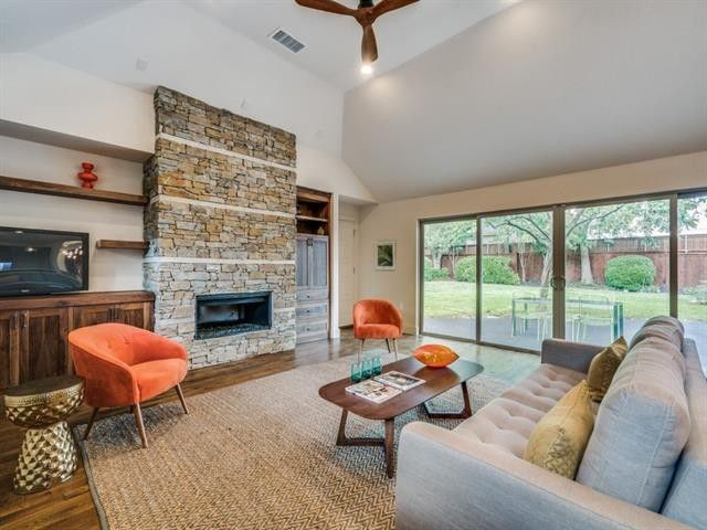Architect-designed Forest Knoll Estates Home Leads Open Houses | CandysDirt.com