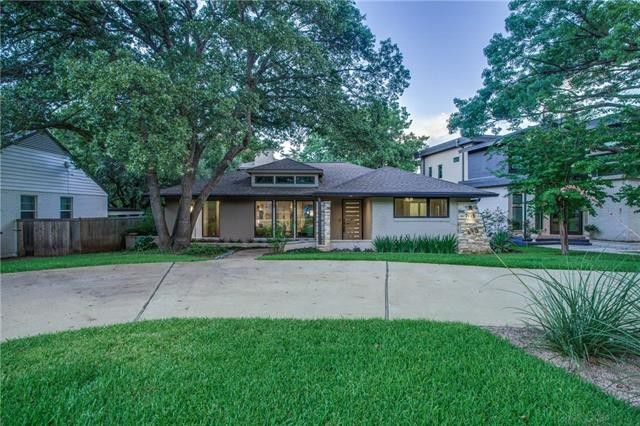 Custom Renovated Ranch in Lakewood Elementary Zone Tops Open Houses | CandysDirt.com