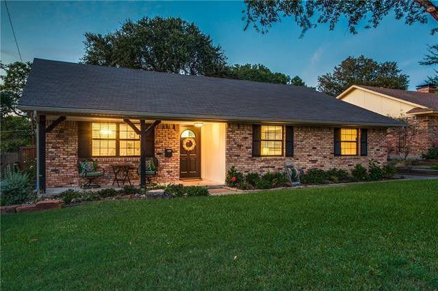 Casa Linda Forest Home