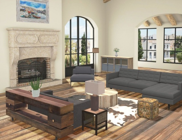 Design Home Game Allows Anybody S Inner Designer To Compete