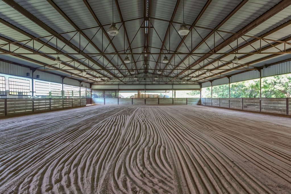 Discover the Finest Luxury Equestrian Estate at Kipling Lear Farm Near Fort Worth | CandysDirt.com