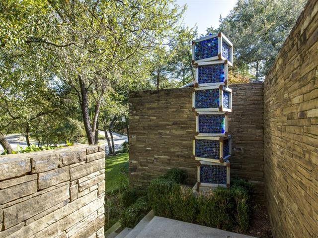 Kessler Park Texas Modernist