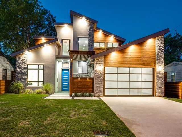 ... Midway Hollow Modern New Build Tops Dallas Open Houses This Weekend |  CandysDirt.com ...