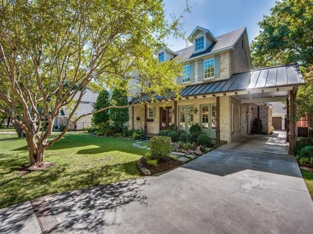 Midway Hollow Hill Country Contemporary