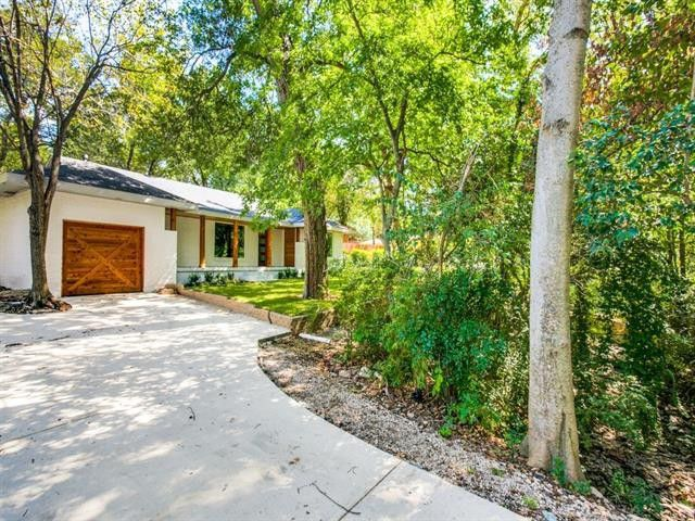 Elevate Your Style at this North Oak Cliff Renovated Home   CandysDirt.com