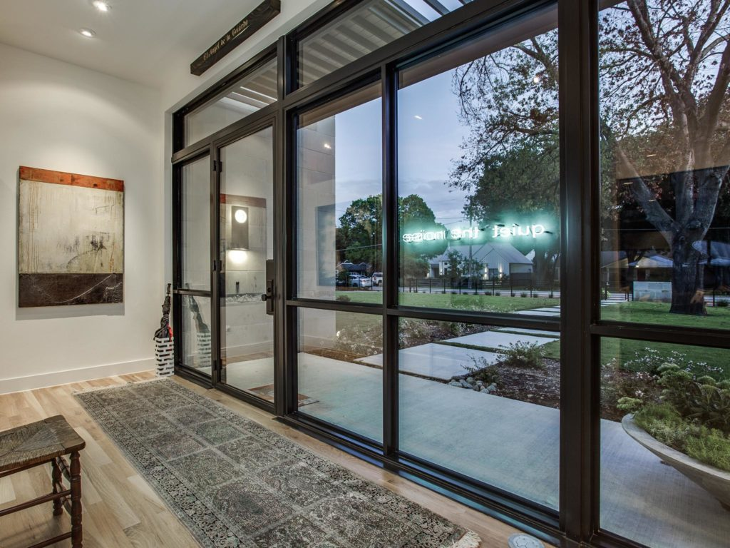 Midway Hollow Contemporary